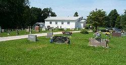Sulphur Creek Cemetery