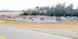 Arabi-Antioch Cemetery