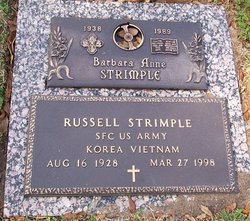 Russell Strimple