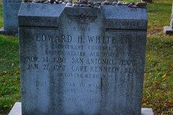 Edward Higgins White, II