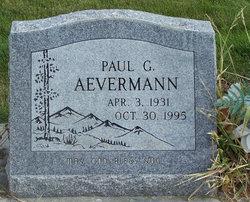 Paul George Aevermann