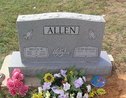 Bruce Webster Allen