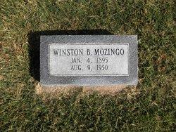 Winston B. Mozingo