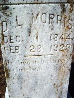 David Lafayette Morris