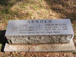 Johnie Arnold
