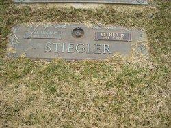 Emmanuel Vernon Parker Stiegler