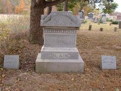 Jane <i>Scott</i> Blain