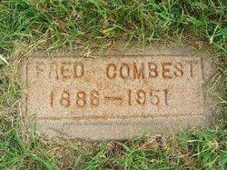 Fred William Combest