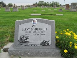 Jerry McDermott