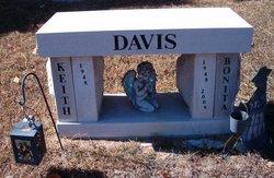 M. Bonita <i>Spears</i> Davis