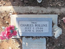 Charles Frogs Rollins