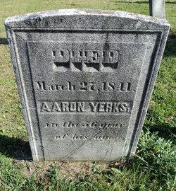 Aaron Yerks