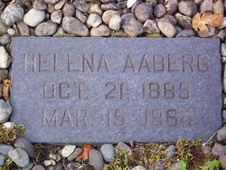 Helena Aaberg