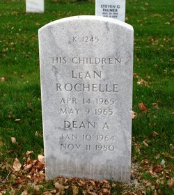 LeAn Rochelle Boster
