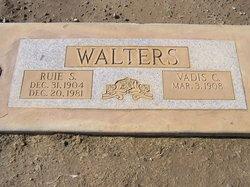 Ruie Samuel Walters