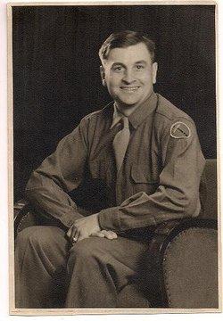 Gerald Thomas Baehler