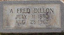 Abram Fred Dillon