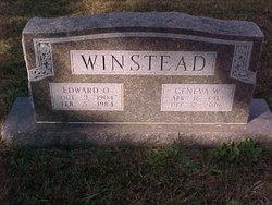 Edward O. Winstead