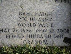 Dahl Hatch