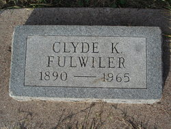 Clyde Kirby Fulwiler