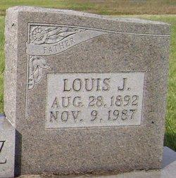 Louis Jacob Armstutz