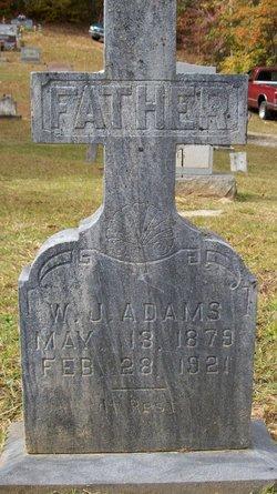 William Joshua Adams