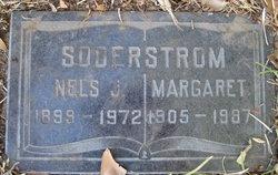 Margaret Soderstrom