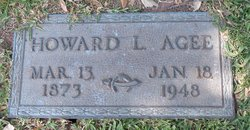 Howard Lewis Agee