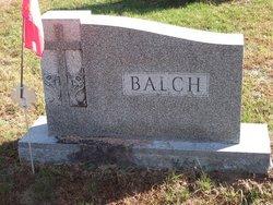 Ervin Elsworth Balch
