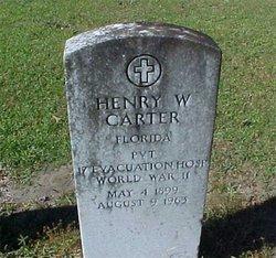 Henry W. Carter