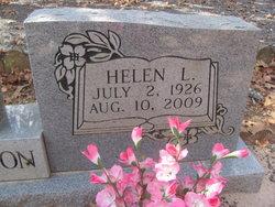 Lois Helen <i>Chapmond</i> Anderson