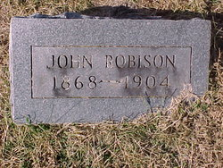 John W. Robison