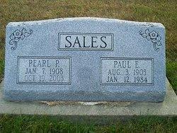 Paul John Ewing Sales