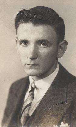 Pvt Edgar J Ashenfelter
