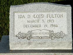 Ida Lois Fulton