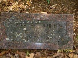 Reba Ann <i>Chewey</i> Chewey
