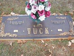 Bernice Lee <i>Bridges</i> Tuck
