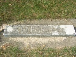 Jane <i>Wallace</i> Bell