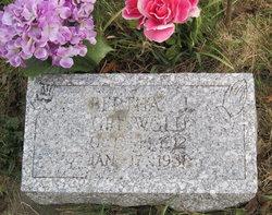 Bertha Josephine Griswold