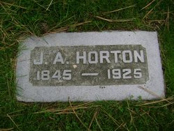 James Absalom Horton