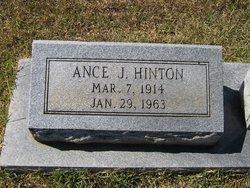 Anse J. Hinton