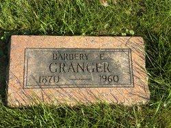 Barbara Ellen Barbery <i>Rice</i> Granger