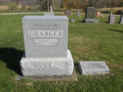 Thomas A. Granger