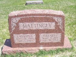 Ernest Arthur Mattingly