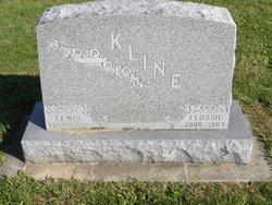 Flossie I. <i>McBain</i> Kline