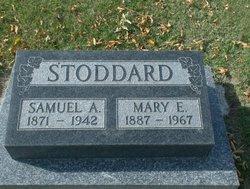 Samuel A. Stoddard