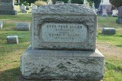 Anna Elizabeth <i>Page</i> Allen