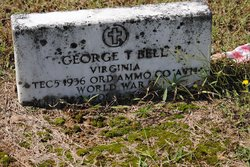 George T Bell