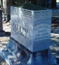 William Ashley Bailey