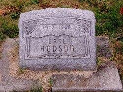Earl Hodson